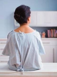Romania, prima din Europa la mortalitatea provocata de cancerul de col uterin