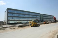 Romania, printre cele mai rentabile tari in domeniul spatiilor logistice si industriale