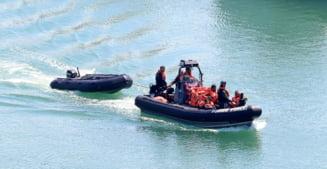 Romania, printre tarile care vor sa primeasca migranti de pe nava Open Arms
