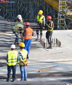 Romania, printre tarile din UE cu cel mai lung program saptamanal de lucru