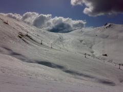 Romania, promovata de presa straina in topul destinatiilor pentru schi. Cu ce atrage (Galerie foto)