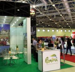 Romania, promovata la Targul International de Turism de la Moscova
