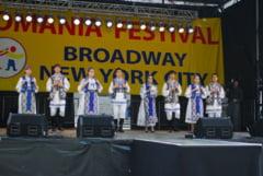 Romania, sarbatorita in inima New York-ului: Invitati de seama si zeci de mii de participanti asteptati