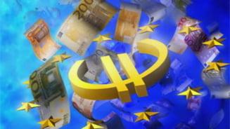 Romania, singura tara care se grabeste sa intre in zona euro