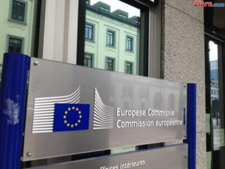 Romania, somata de Bruxelles sa intareasca legislatia pentru combaterea spalarii banilor