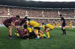 Romania, tot mai aproape sa rateze prezenta la Cupa Mondiala de rugby: Anuntul facut de Federatia Internationala