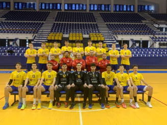 Romania, tot mai jos in handbalul masculin. Nationala, invinsa si de Kosovo in preliminariile pentru Euro