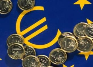 Romania, ultima la atragerea fondurilor europene - raport