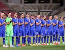Romania, umilita de Coreea de Sud in al doilea meci al tricolorilor la JO 2020. Echipa lui Radoi e pe ultimul loc. Calculele calificarii s-au complicat