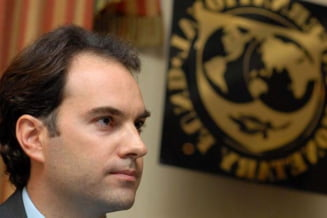 Romania, un nou reprezentant FMI de la 1 iulie - cine va fi