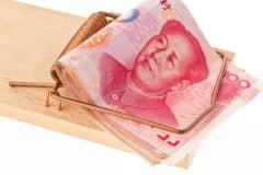 Romania, un paradis pentru investitorii alungati de deprecierea monedei chineze - Bloomberg