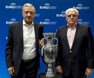 Romania, un santier imens: Pretul fabulos pe care trebuie sa-l platim pentru EURO 2020