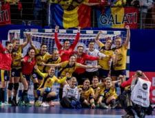 Romania, vazuta cu sansa a 3-a la castigarea Campionatului European de handbal: Iata cine e favorita