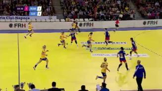 Romania, victorie in primul meci de la Campionatul Mondial de handbal tineret