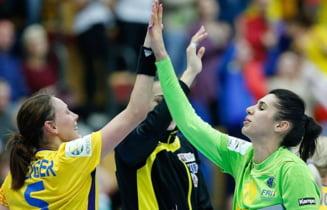 Romania, victorie la Campionatul European chiar pe 1 Decembrie: Am trecut cu emotii de Cehia