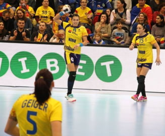 Romania, victorie superba cu Spania! Ne-am calificat in optimile Campionatului Mondial