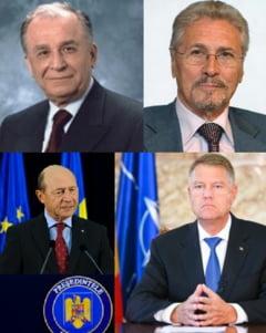 Romania Europeana a rezistat. Singurul lucru concret pe care poate sa il ofere Presedintele este Stilul sau Interviu