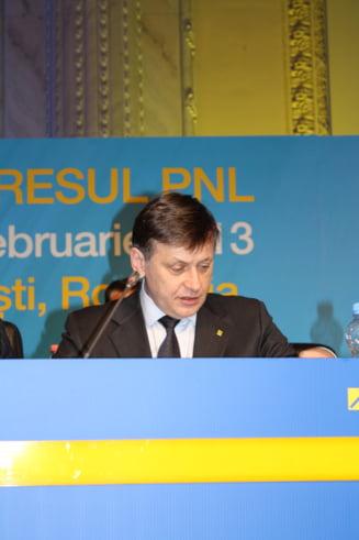 Romania Liberala si pisica gravida a politrucului Antonescu (Opinii)