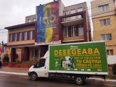 Romania Recicleaza: 50.000 kg de echipamente electrice vechi predate de romani in prima luna de campanie