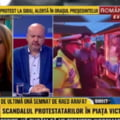 "Romania TV, amendata dupa o emisiune cu avocata Sosoaca. Membru CNA: ""Afirmatiile sunt de un extremism rar"""