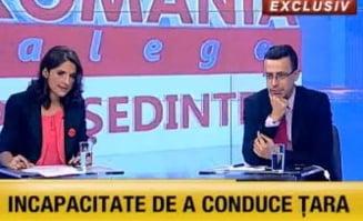 Romania TV, reclamata la CNA pentru emisiunea in care s-a vorbit despre sanatatea lui Basescu