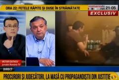 Romania TV si Antena3, sanctionate de CNA pentru emisiunile in care prezentau filajul de la o intalnire privata magistrati-jurnalisti