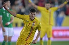 Romania U21 a facut spectacol in preliminariile pentru Campionatul European