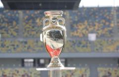 Romania a anuntat UEFA ca vrea sa organizeze mai multe meciuri de la EURO 2020