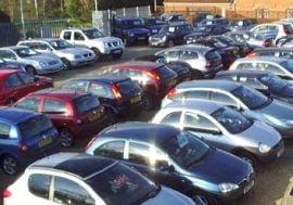 Romania a avut in 2009 a patra scadere a preturilor la masini, in UE