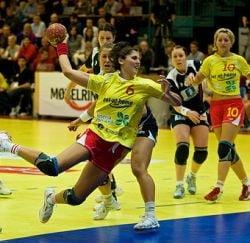 Romania a batut Cuba, la Campionatul Mondial de handbal feminin
