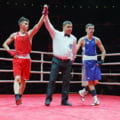 Romania a bifat o medalie de aur la Campionatele Europene de box