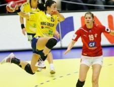 Romania a castigat medalia de bronz la Campionatul European de handbal