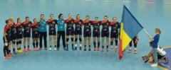 Romania a castigat medalia de bronz la Mondialul de handbal U20