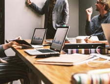 Romania a cazut trei locuri in clasamentul competitivitatii digitale, alcatuit de Institute for Management Development din Elvetia