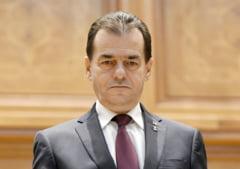 Romania a cerut de saptamana trecuta derogare de la Conventia Drepturilor Omului. Orban nu a aflat inca