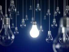 Romania a consumat mai putina electricitate in 2013, insa a exportat dublu