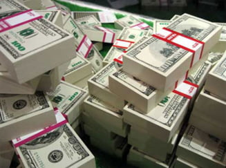 Romania a esuat in incercarea de a se imprumuta in dolari pe piata americana