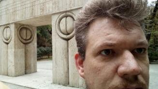 Romania a expulzat un jurnalist francez, promovat de Dughin: Sustine ca protestele sunt sponsorizate de Soros