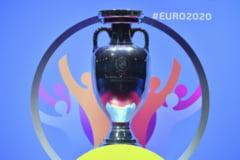 Romania a facut si ultimul pas pentru a organiza EURO 2020