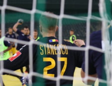 Romania a fost invinsa clar de campioana mondiala Franta la Cluj. Am sperat doar 10 minute