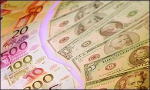 Romania a imprumutat miercuri de la banci 1,213 miliarde de euro