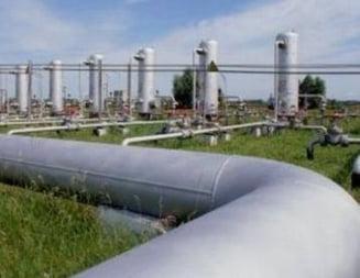 Romania a inceput sa importe gaze si din Vest, nu doar de la rusi