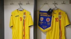 Romania a invins Malta, la tineret, cu 4 - 1 si viseaza la EURO. O victorie cu Danemarca ne califica direct