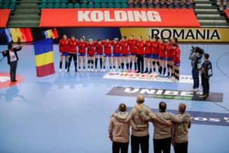 """Romania a invins Polonia la Europeanul de handbal feminin. Lorena Ostase: """"Jocul de echipa a fost mult mai bun"""""""