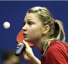 Romania a obtinut o medalie de aur la CE de tenis de masa