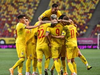 Romania a pierdut dramatic calificarea pentru Euro 2021, dupa ce a fost batuta de Islanda cu 1-2