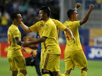 Romania a pierdut un jucator important pentru dubla cu Serbia si Lituania din Liga Natiunilor - presa