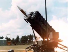 Romania a platit primul sistem de rachete Patriot