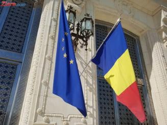 Romania a preluat presedintia Consiliului Uniunii Europene - UPDATE mesajul Vioricai Dancila