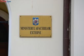 Romania a preluat presedintia Procesului de Cooperare in Europa de Sud-Est